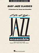 View larger image of Easy Jazz Classics - Trumpet 2