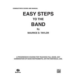 Easy Steps to the Band - Bassoon