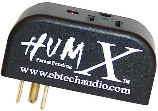 View larger image of Ebtech Hum X Ground Loop Hum Exterminator