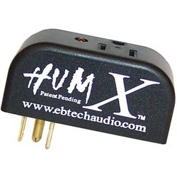 Ebtech Hum X Ground Loop Hum Exterminator