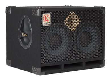View larger image of Eden D210XST-4 Bass Amp Cabinet - 4ohms