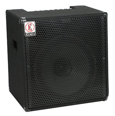 View larger image of Eden EC15 Bass Amp Combo