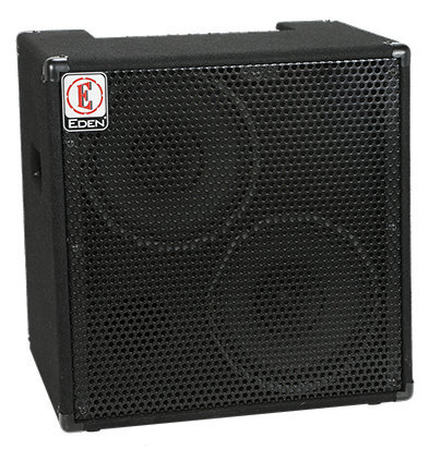 View larger image of Eden EC210 Bass Amp Combo