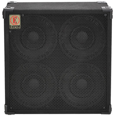 View larger image of Eden EX410-SC4 Bass Amp Cabinet - 4ohms