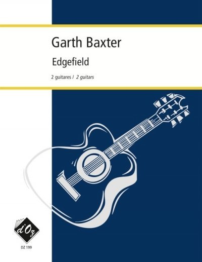 View larger image of Edgefield (Guitar Duet)