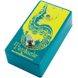 EarthQuaker Tentacle V2 Analog Octave Up Pedal