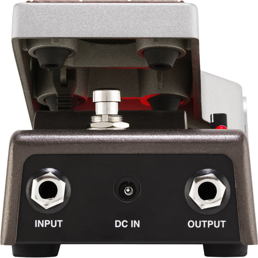 View larger image of Fender Tread-Light Wah Pedal