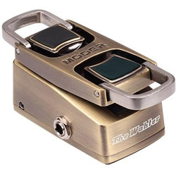 Mooer The Wahter Wah Pedal Multi-Function Pedal