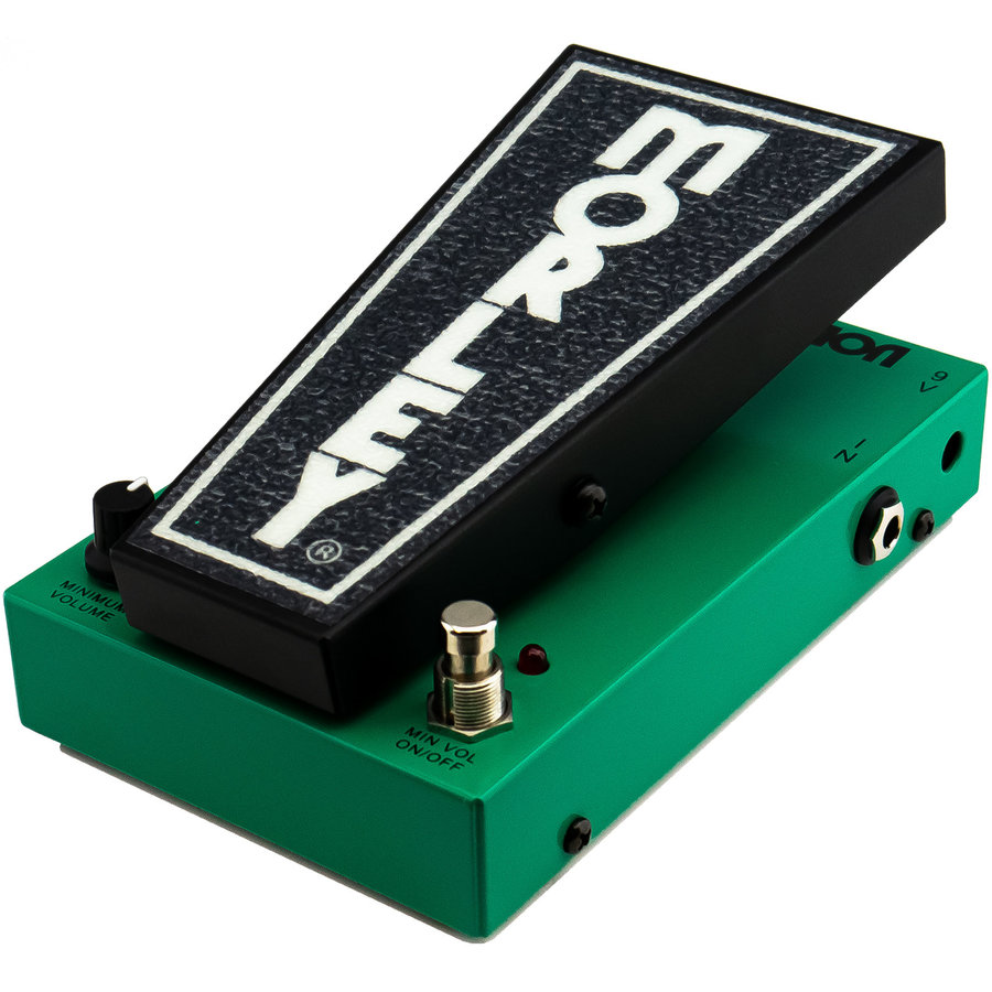 View larger image of  Morley 20/20 Volume Plus Volume Pedal
