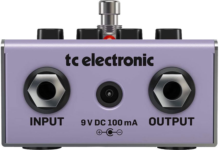 View larger image of TC Electronic 3rd Dimension Chorus Pedal