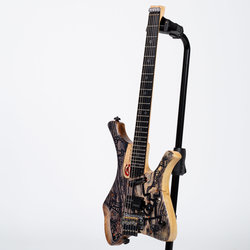 EGO My 6 Art Stony Electric Guitar
