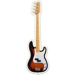 Electric Bass Magnet - 6