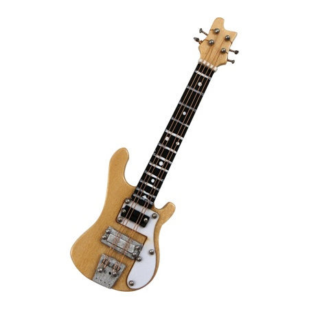 View larger image of Electric Bass Magnet - Natural, 4