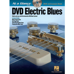 Electric Blues - At A Glance w/DVD