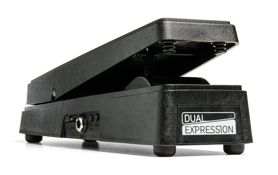View larger image of Electro-Harmonix Dual Expression Pedal