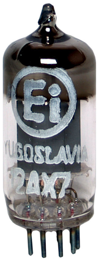 View larger image of Electro-Voice 12AX7 Preamp Vacuum Tube
