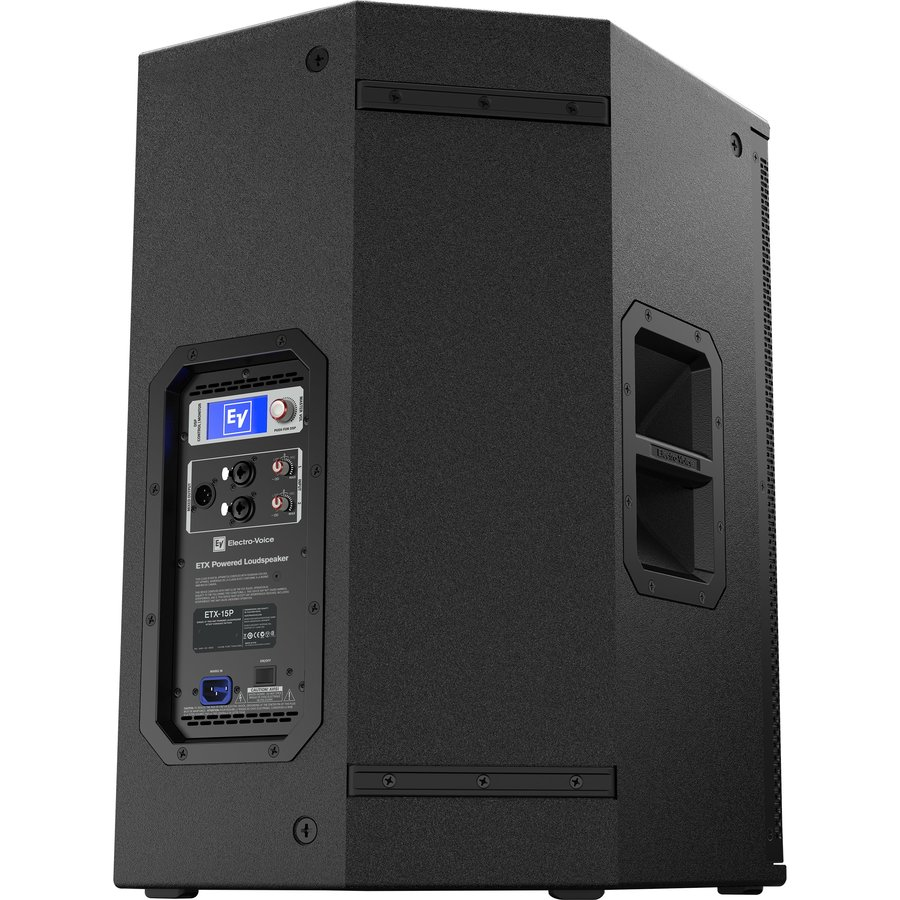 View larger image of Electro-Voice ETX-15P 15 Powered Loudspeaker