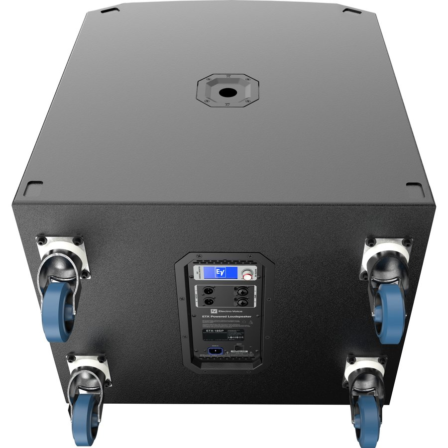 View larger image of Electro-Voice ETX-18SP 18 Powered Subwoofer