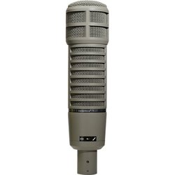 Electro-Voice re20 Broadcast Announcer Microphone w/ Variable-D