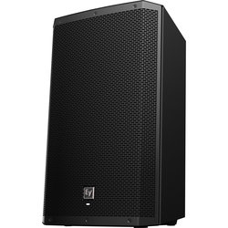 Electro-Voice ZLX-15BT Powered Loudspeaker with Bluetooth