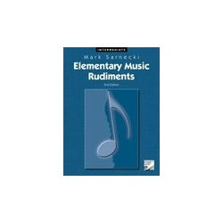 Elementary Music Rudiments 2nd edition Intermediate