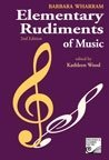View larger image of Elementary Rudiments of Music 2nd edition