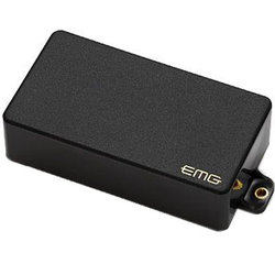 EMG 85 Active Humbucker Pickup - Black