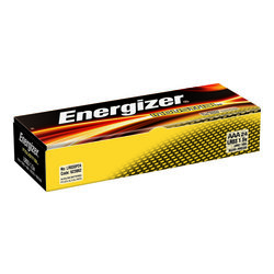 Energizer EN-EN92 Industrial AAA Batteries - 24 Pack