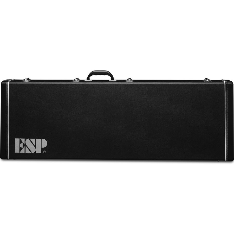 View larger image of ESP B 6-String Bass Form Fit Case - Left