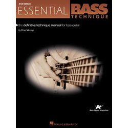 Essential Bass Technique - 2nd Edition