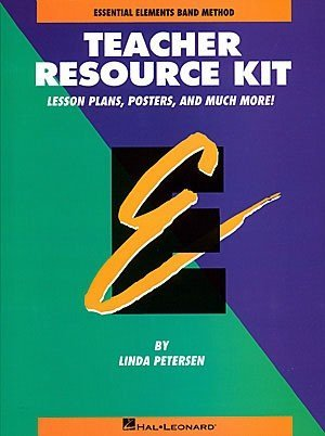 View larger image of Essential Elements Book 1 - Teacher Resource Kit