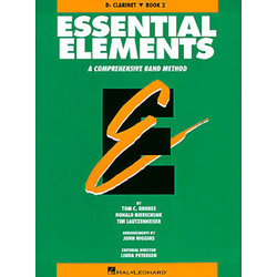 Essential Elements – Book 2 (Original Series) - Keyboard Percussion