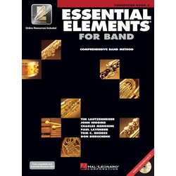 Essential Elements for Band - Book 2, Conductor