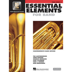 Essential Elements for Band - Book 2, Tuba