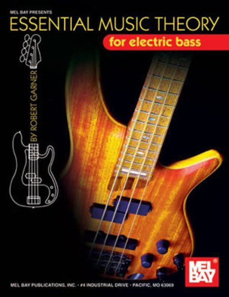 View larger image of Essential Music Theory for Electric Bass