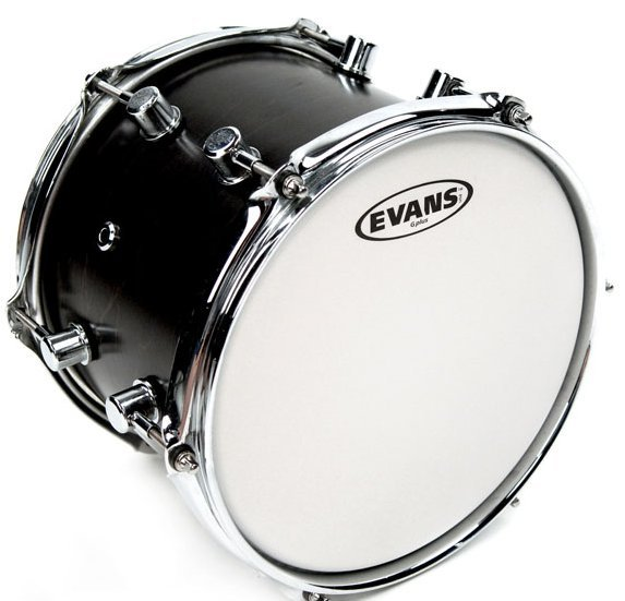 View larger image of Evans B06G12 G12 Coated White Head Drum - 6