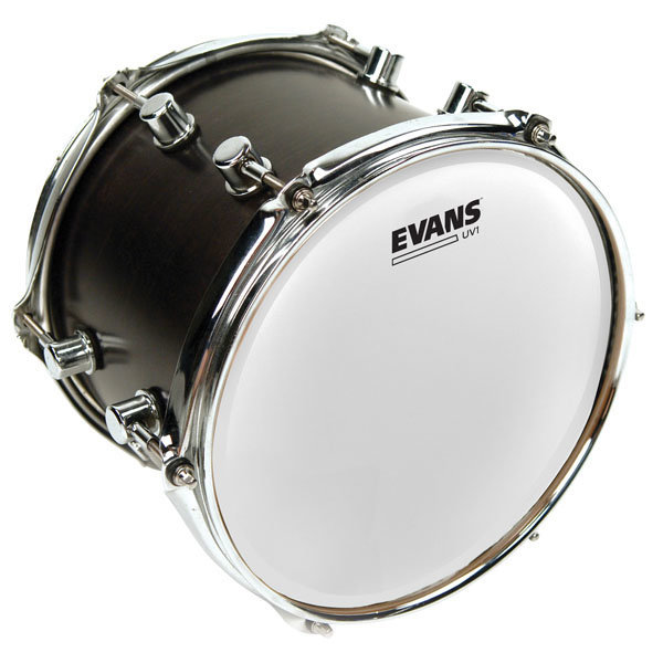 """View larger image of Evans UV1 Coated Drumhead - 10"""""""