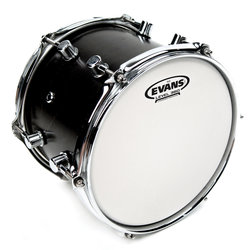 Evans B12G2 12 G2 Coated Snare/Tom/Timbale Head