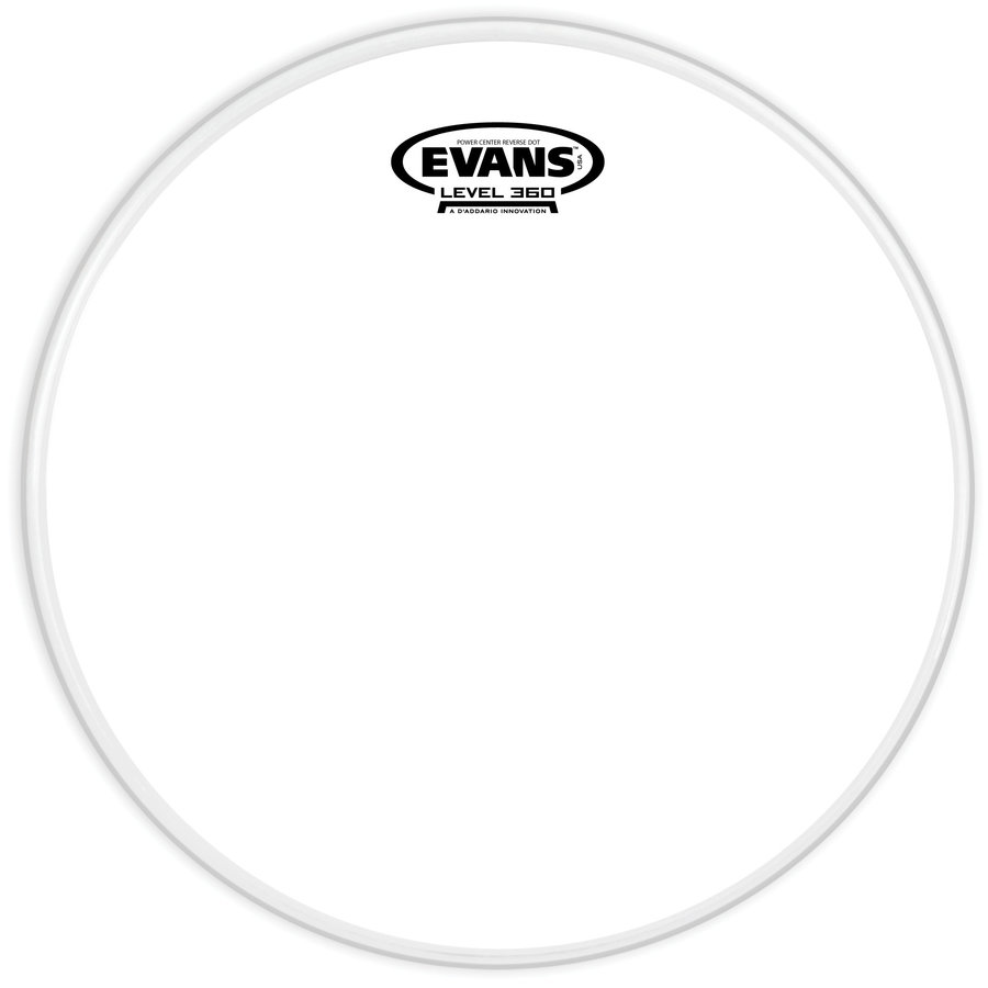 View larger image of Evans B13G1RD 13 Power Center Reverse Dot Square
