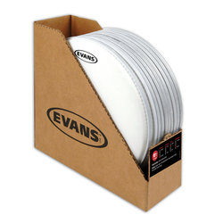 Evans B14G1 14 G1 Coated Timbale/Snare/Tom/Timbale