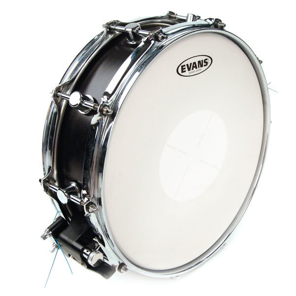 View larger image of Evans B14G1D 14 Power Center Snare Head