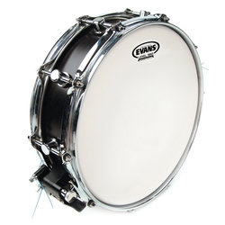 Evans B14G1RD 14 Power Center Reverse Dot Snare Head