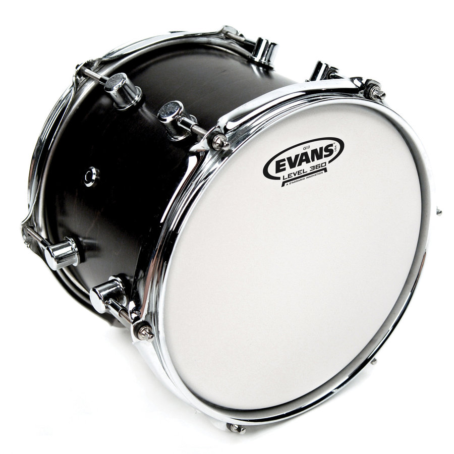 View larger image of Evans B15G12 15 G12 Coated Drumhead