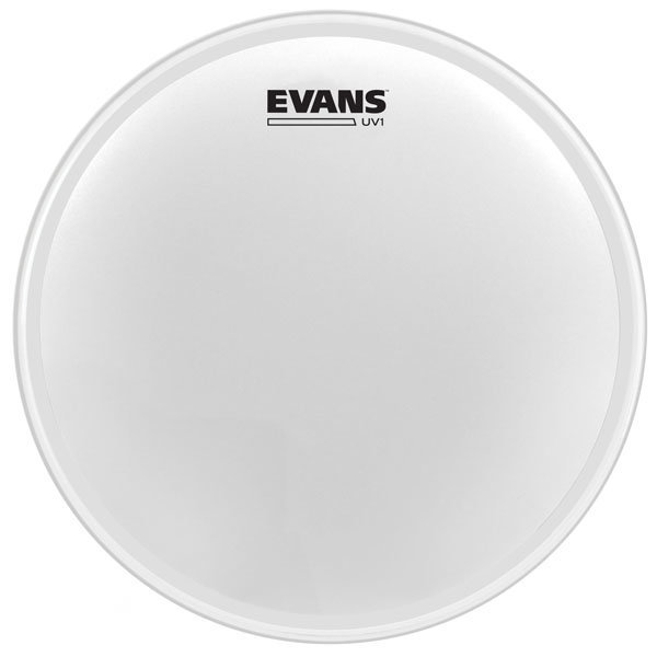 View larger image of Evans B15UV1 UV1 Coated Drumhead - 15