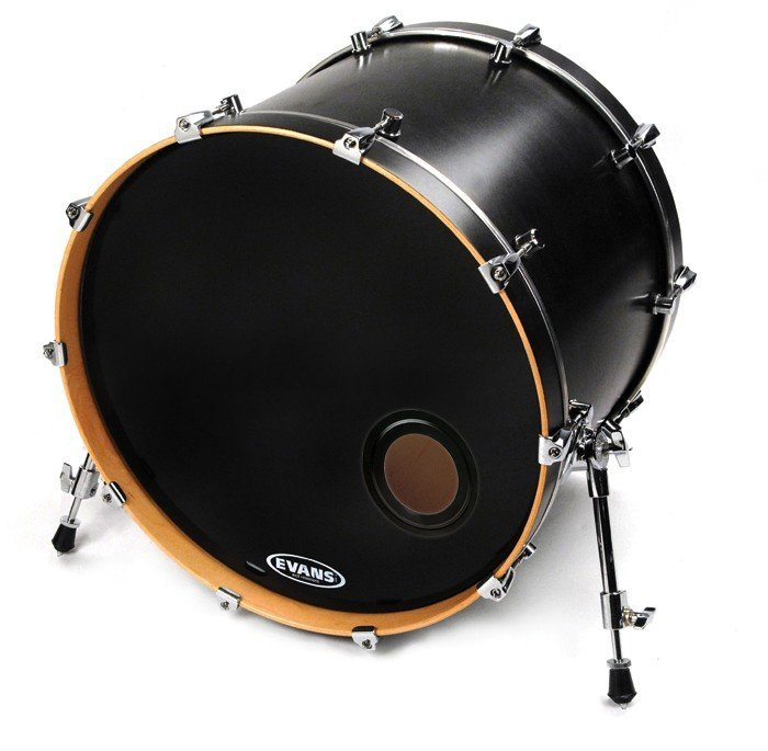 View larger image of Evans B20REMAD 20 Resonant Bass Drumhead