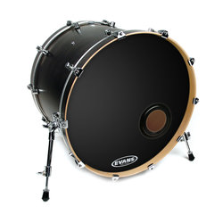 Evans BD18REMAD 18 EMAD Resonant Bass Drumhead