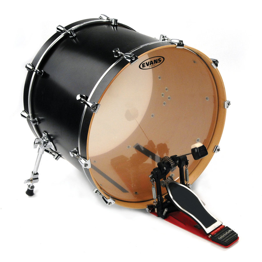 View larger image of Evans BD20G2 20 G2 Clear Bass Drumhead