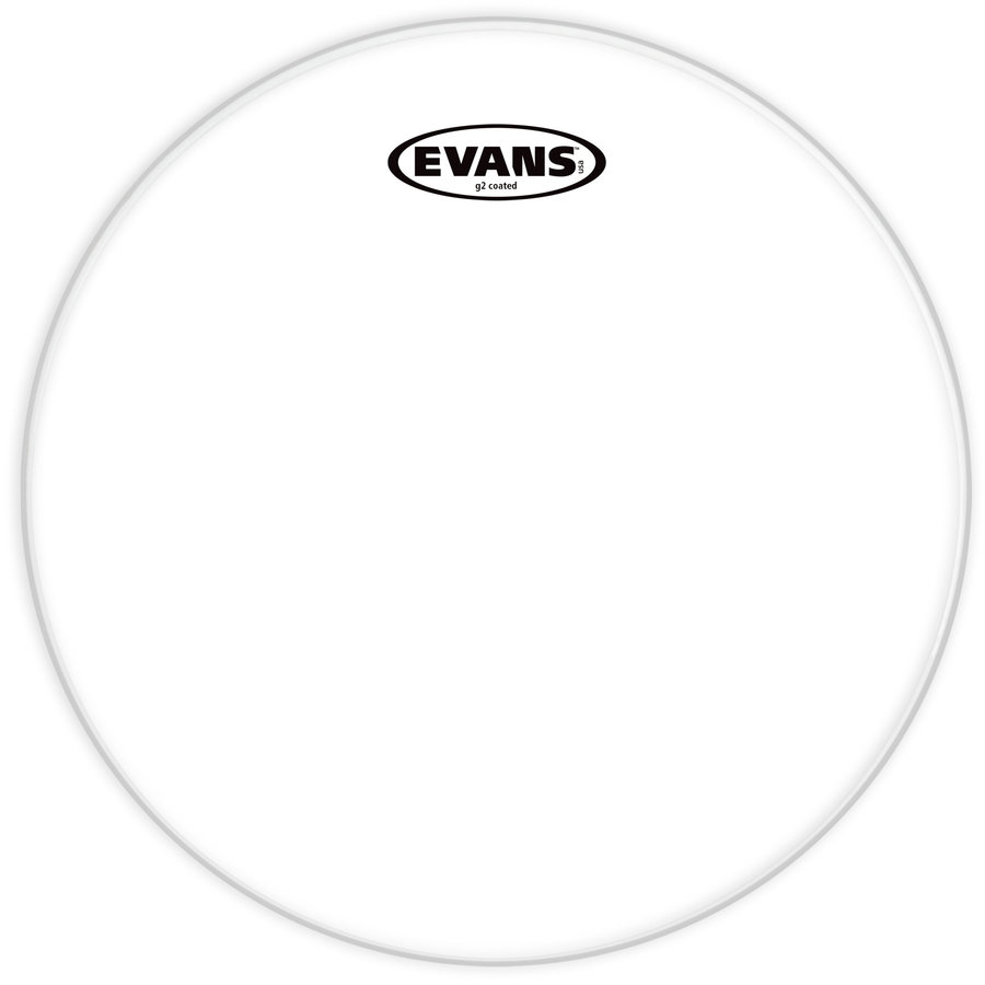 View larger image of Evans BD22G2CW 22 G2 Coated Bass Drumhead