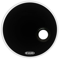 Evans BD24REMAD 24 EMAD Resonant Bass Drumhead