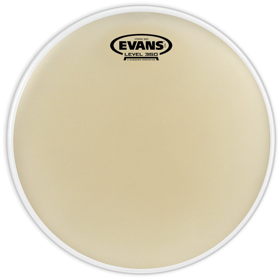 View larger image of Evans CT14S 14 Strata 1000 Tom/Snare Drum Head